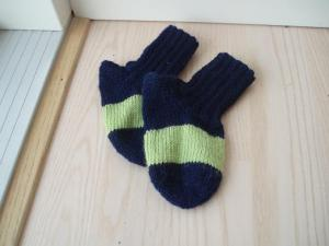 Wee socks for MM