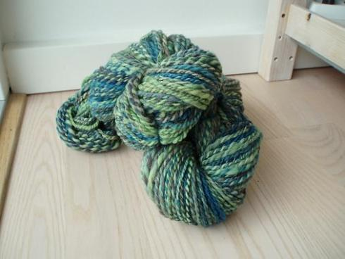 Domestic (american) merino