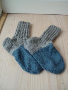 child's socks - pair no 13