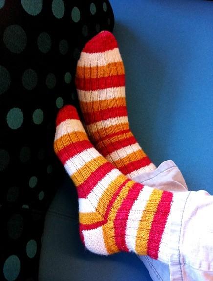 adventure socks 2
