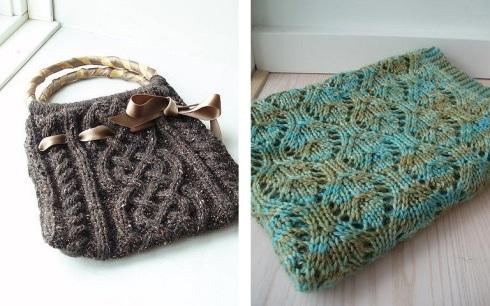Viking bag Baby Chalice Blanket