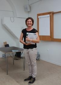 Annette Danielsen
