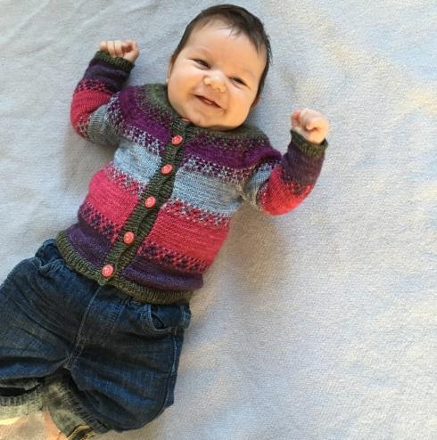 Eiri Baby 2